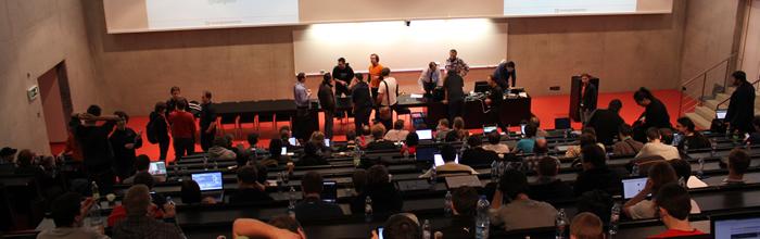 Reportáž z Devel.cz 2013 konference